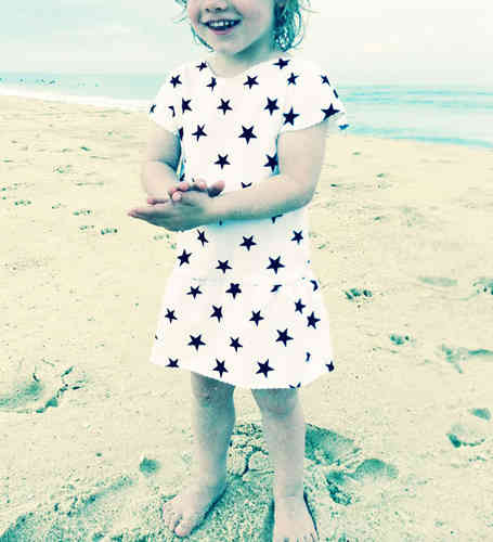SURF DRESS STAR