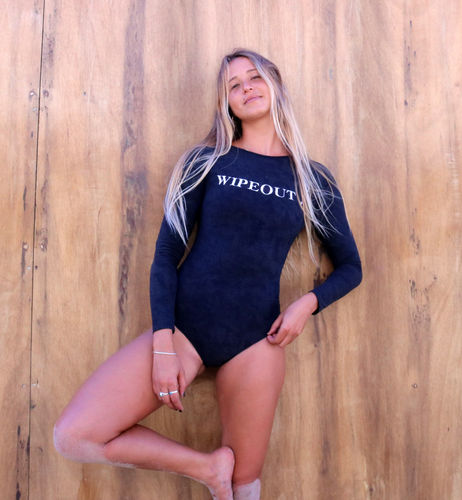 WIPEOUT SURF SWIM SUIT